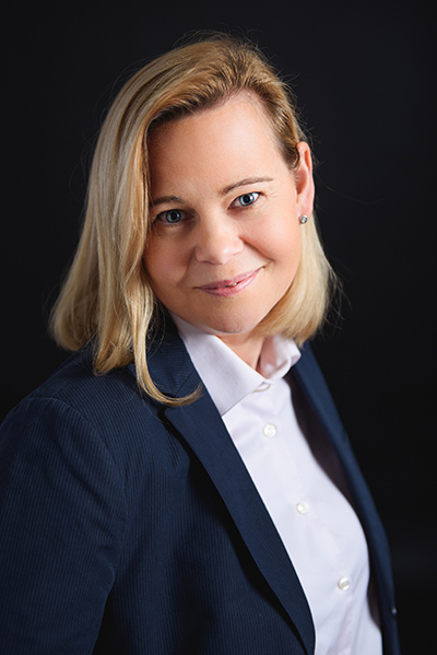 Marlène Rollier